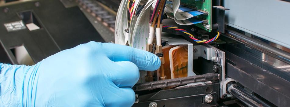 Reparacion de impresoras y copiadoras