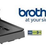 Escáner documental Brother PDS-5000F