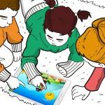 Tablets para niños - lo que debes saber