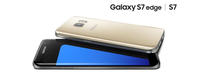 Galaxy S7 edge S7