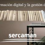 La transformación digital y la gestión documental