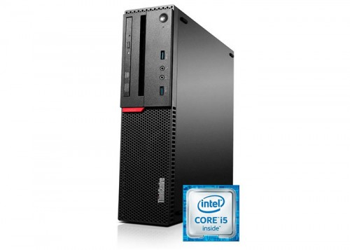 Lenovo ThinkCentre M700 SFF - 10GT0057SP