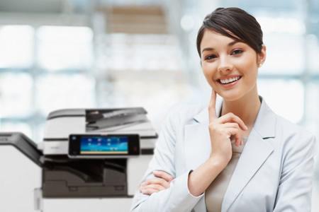 Control absoluto de sus impresoras y equipos multifunción