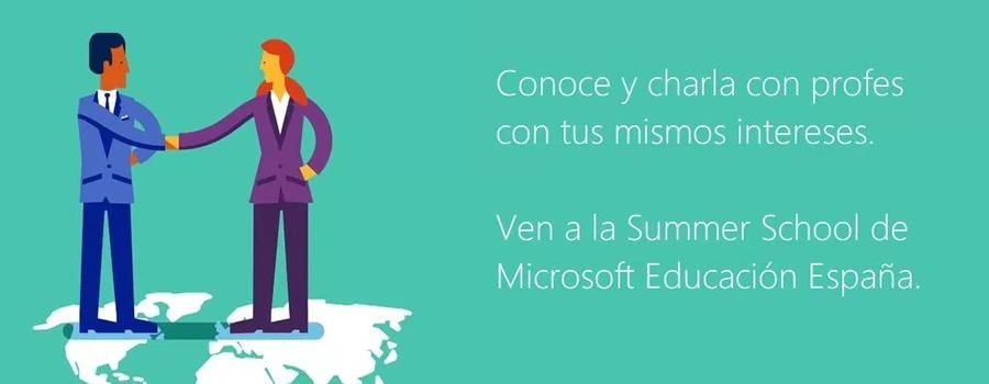 Summer School Microsoft