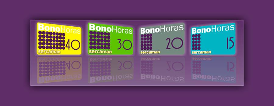 Bono Horas