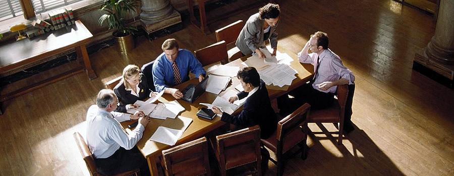 Gestión Documental para despacho de abogados