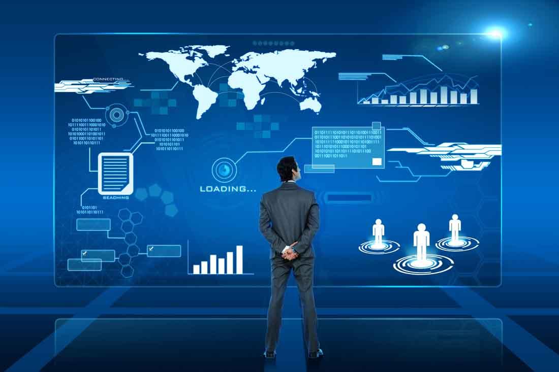 Guía para digitalizar tu empresa, paso 1, adaptación. - SERCAMAN