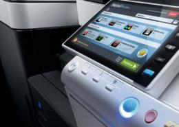 Digitalización certificada desde tu equipo multifunción