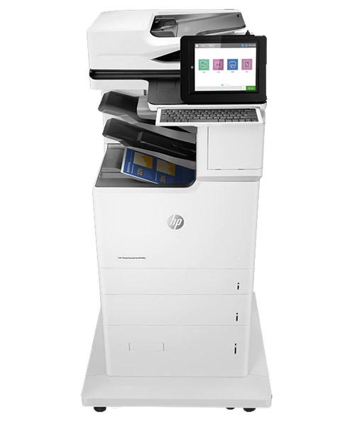 Las impresoras más seguras del mundo