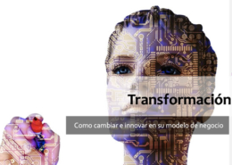 Transformación Digital 2020 - Sercaman