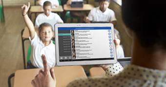 Monitores Interactivos y Otros Dispositivos Audiovisuales