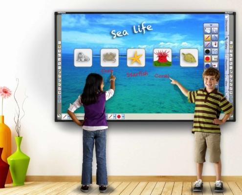 Transforma el Aula para Educación Online