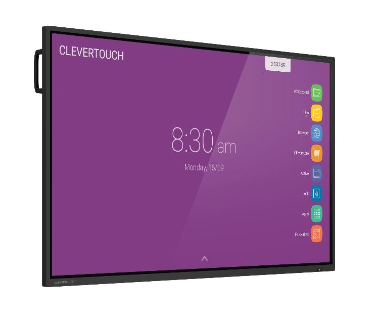 Monitor Interactivo clevertouch impact