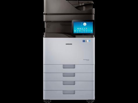 MULTIFUNCIONALES HP-SAMSUNG SL-K7400GX