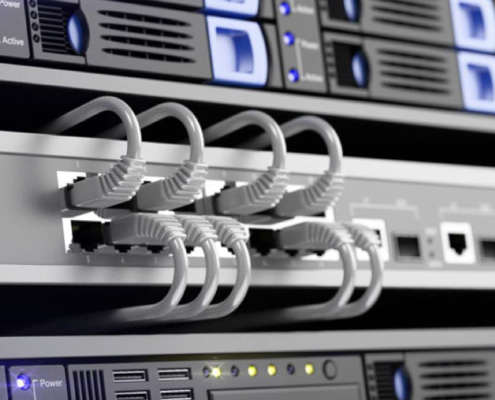 Instalación y Configuración de servidores