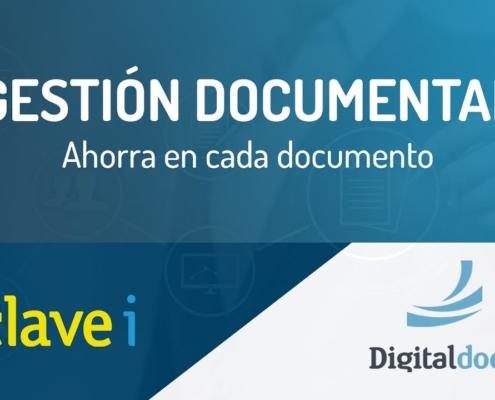 Gestión Documental - Digital-Docu