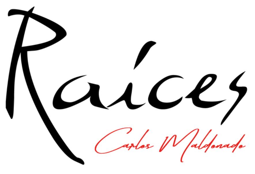 Restaurante Raíces. Carlos Maldonado