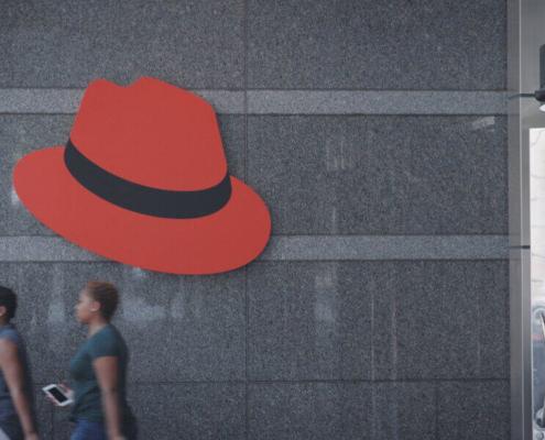 Servicios y Soluciones con Red Hat