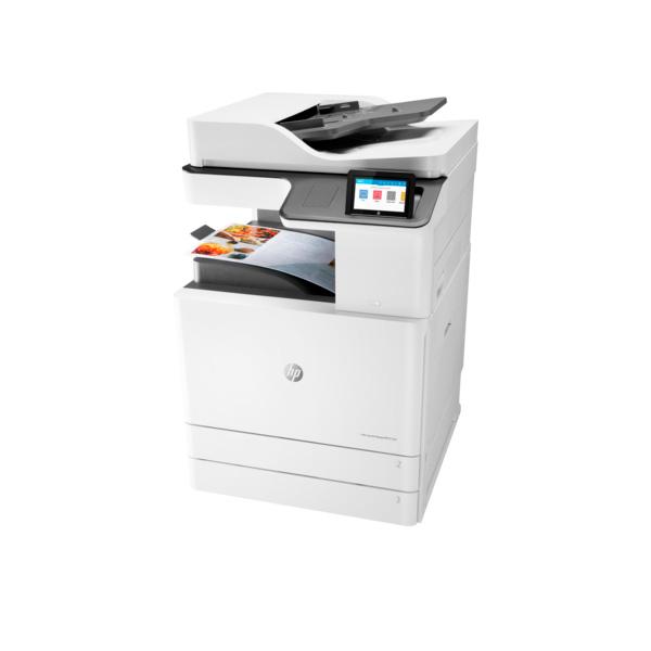 Impresora multifunción HP E77422DV