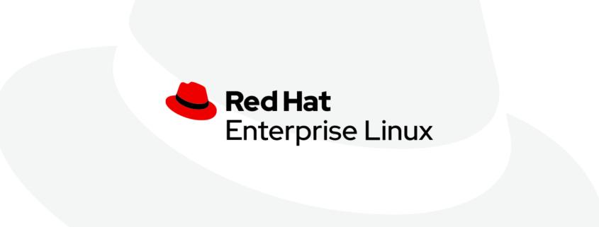 Red Hat - Enterprise Linux