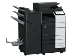 Impresora Gran Formato Konica c650i-1