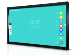 Monitores Clevertouch